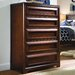 Elite Expressions 5-Drawer Chest