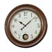 WSM Grand Masters Wall Clock
