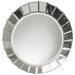 Pierrette Round Wall Mirror