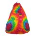 Dorm Tie Dye Bean Bag Lounger
