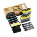 Dry Erase Marker Caddy Kit (Set of 8)