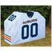 NCAA Jersey Grill Cover