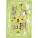 Just For Kids Big Machines Kids Rug