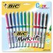 Mark-It Permanent Ultra-Fine Point Markers, 12/Pack
