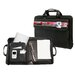 "Ballistic Business Organizer with Removable 1.5"" Binder Portfolio"