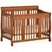 Tuscany Convertible Crib in Oak