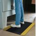 Four Sided Safety Tru Tread Wet Mat