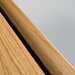 White Oak Gunstock Overlap Stair Nose