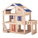 Plan Dollhouse