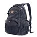 "14.1"" Deluxe Backpack in Black"