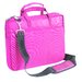 Computer Bag in Pink