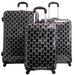 X-Case Exotic 3 Piece Spinner Luggage Set