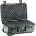 "Carry-On Case with Foam: 14.1"" x 21.7"" x 8.9"""