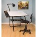 Ultima Four Piece Laminate Drafting Table Set