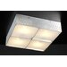 Aeon 4 Light Flush Mount