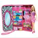 Barbie™ Clutch and Closet