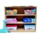 Three Shelves Storage Unit