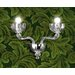 Art. 566 Wall Light by Archivio Storico
