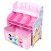 Disney Princess 3 Tier Storage Organizer and Toy Box