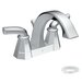 Felicity Centerset Bathroom Faucet with Double Handles
