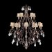 Stile Bellagio 15 Light Chandelier