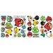 Angry Birds Peel and Stick Wall Decal