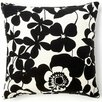 Siggi Poppy Cotton Pillow