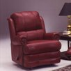 Morgan Top Grain Leather Recliner
