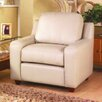 Pacific Heights Leather Armchair