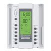 SmartStat Programmable Thermostat for Dual Voltage