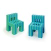 EVA Foam Kid's Chair (Set of 2)