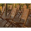 Capri Lounge Chair (Set of 2)