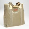Carina Vertical Tote in Army