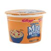 Breakfast Cereal, Frosted Mini Wheats, Single-Serve, 6 Cups/Box