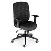 Mesh Back Vision Executive Chair