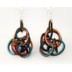 Interlocking Rings Earrings