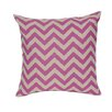 Chevron Cotton Pillow