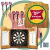 Miller High Lite Cabinet with Darts