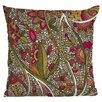 Valentina Ramos Kai Polyester Throw Pillow