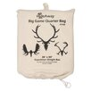 Big Game Expedition Weight Quarter Bag