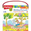 Highlights Hidden Pictures 24 Piece Jigsaw Puzzle