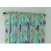 Tropical Seas Window Valance