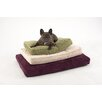 Plush Orthopedic Pet Bed