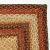 Rectangular Russet Placemat (Set of 4)