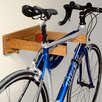 Signature Series Oakrak Solo Single Bike Wall Mount