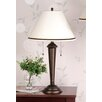 Marshall Table Lamp with Wilby Empire Shade