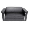 Cambridge Leather Loveseat