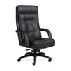 Arturo Executive High-Back Pneumatic Tilter Office Chair with Arms
