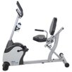 Magnetic Fusion Recumbent Bike
