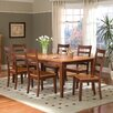 Bristol Point 7 Piece Dining Set